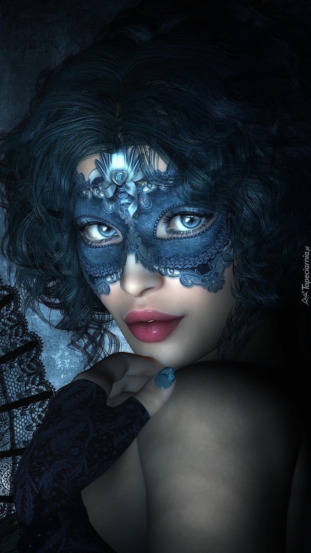 Kobieca tajemniczość