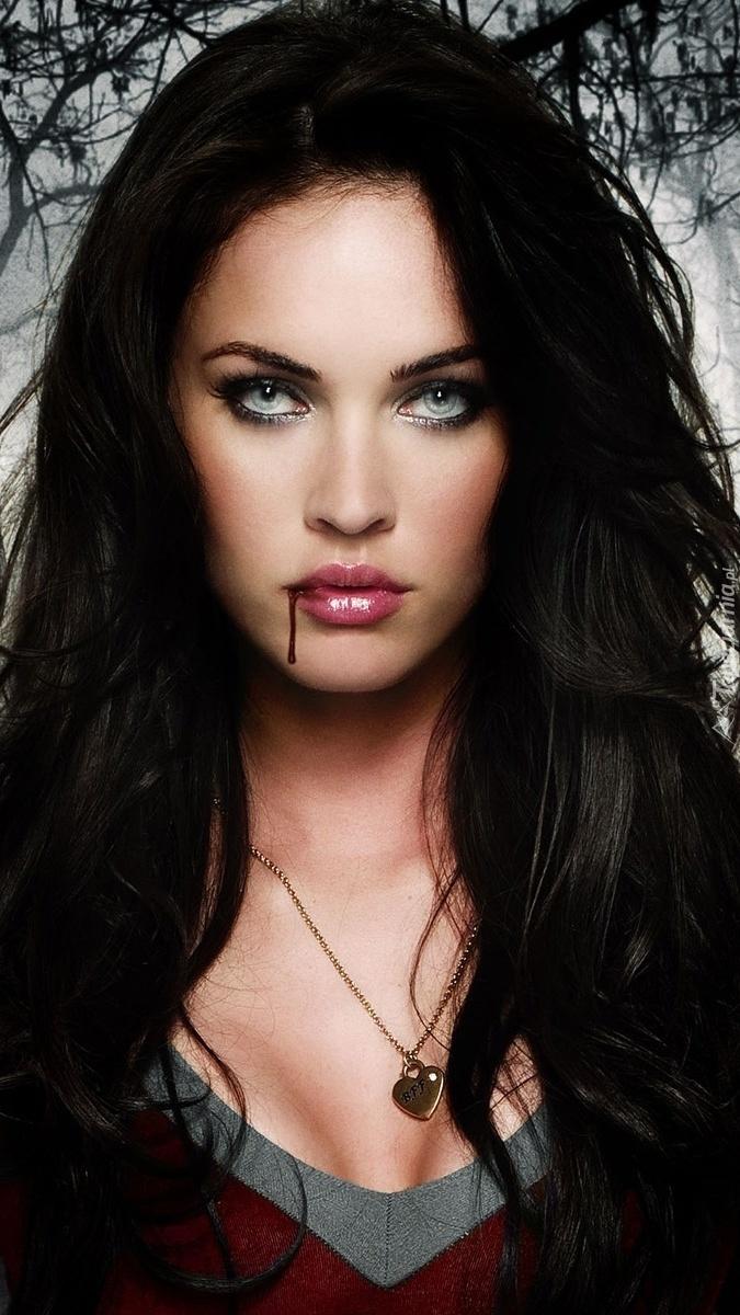 Kobieta wampir