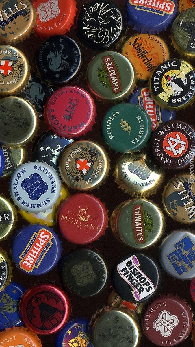 Kolekcja piwosza