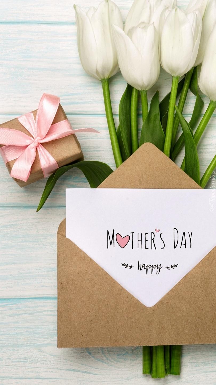 Kompozycja na Dzień Matki