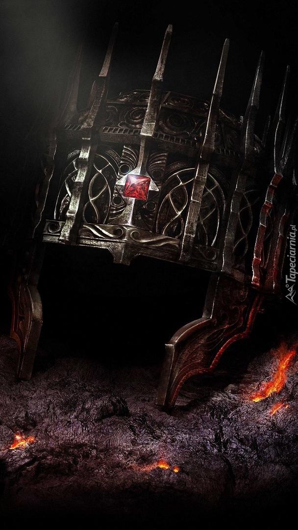 Korona z gry Dark Souls 2
