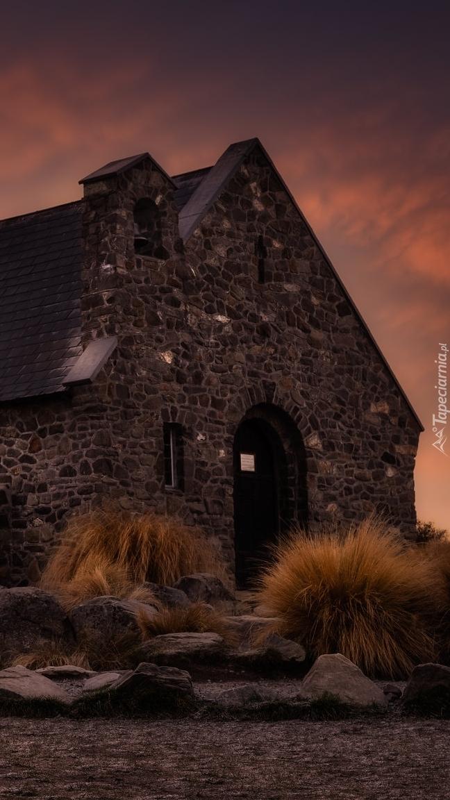 Kościół Dobrego Pasterza w Nowej Zelandii