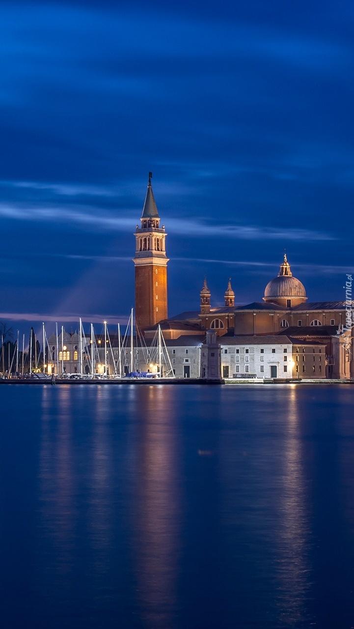 Kościół San Giorgio Maggiore w Wenecji