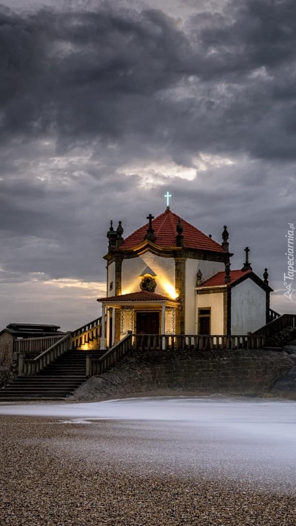 Kościół Senhor da Pedra w Portugalii