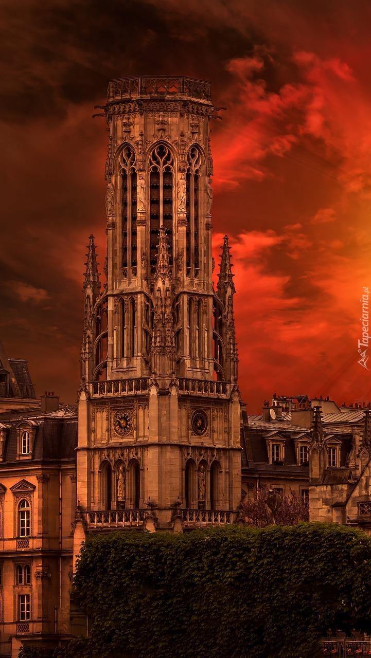 Kościół św. Germana z Auxerre