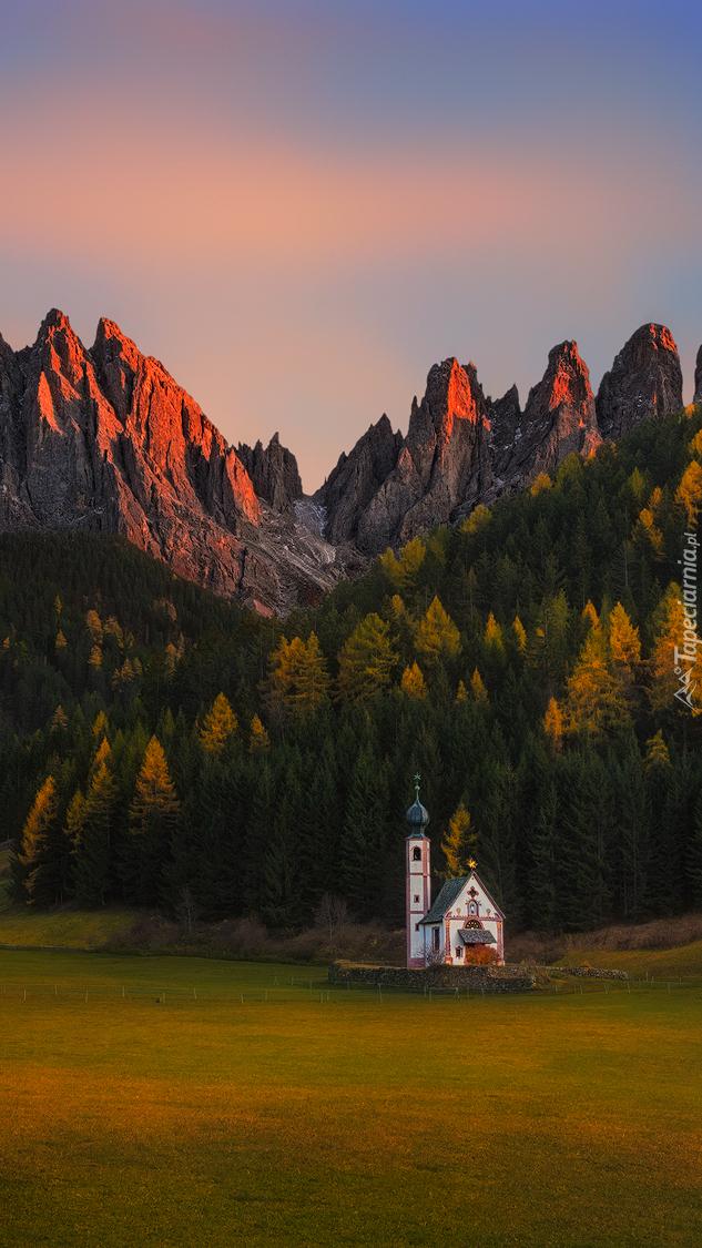 Kościół św.Jana w górach