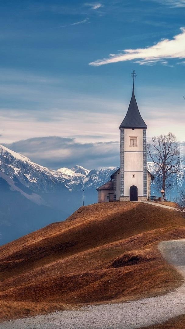 Kościół św. Piotra w Begunje na Gorenjskem