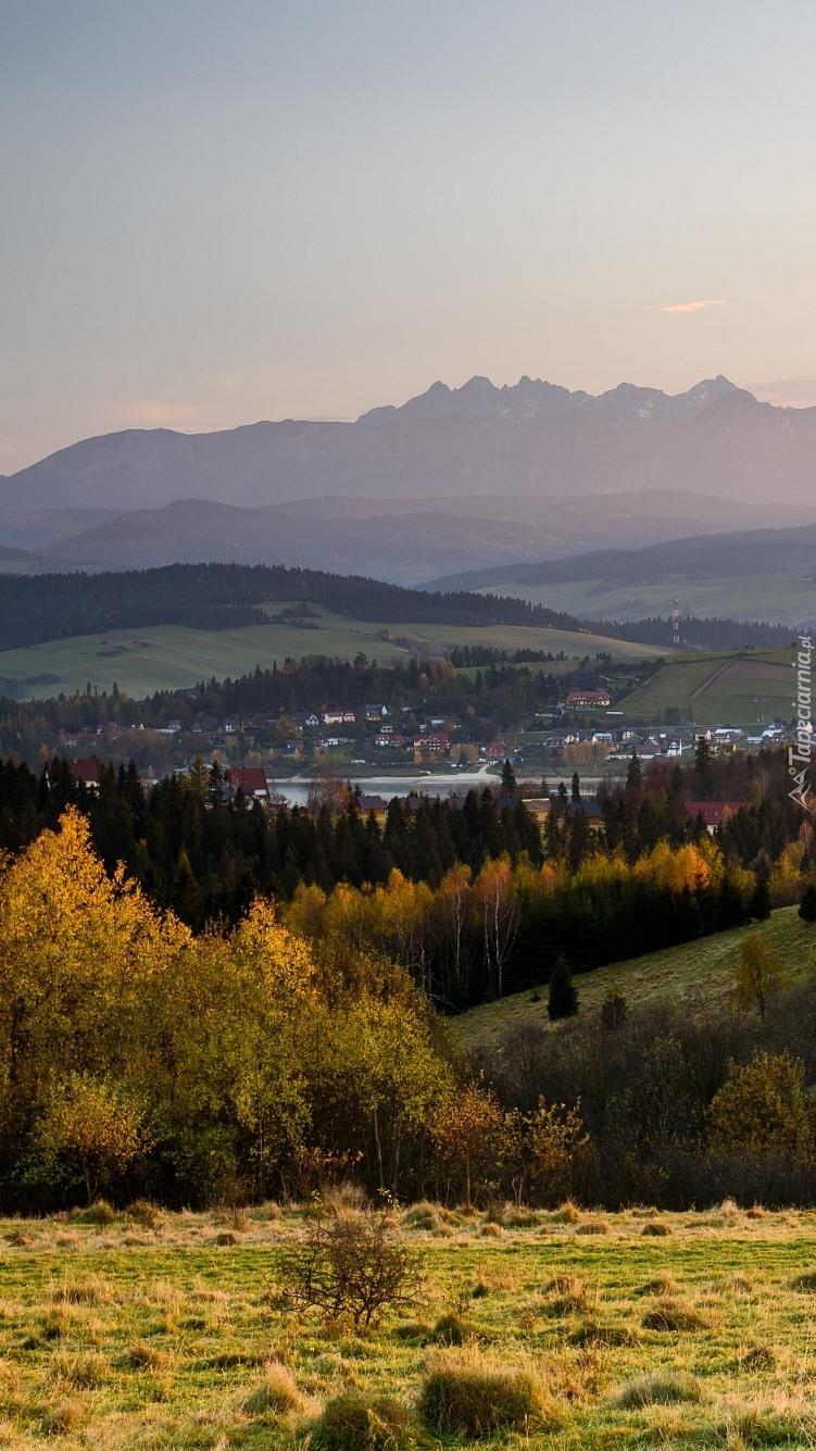 Kotlina Orawsko-Nowotarska