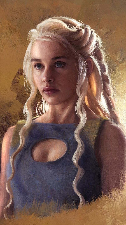 Królowa Daenerys