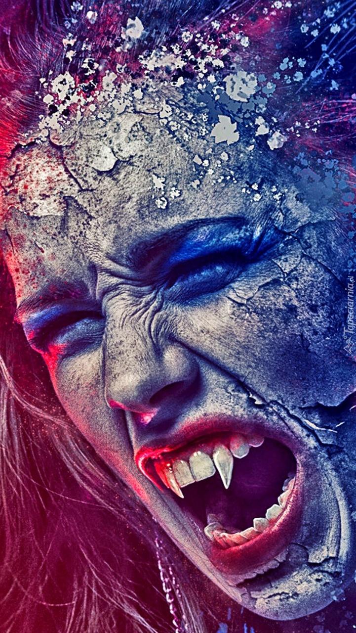 Krzyk wampirzycy