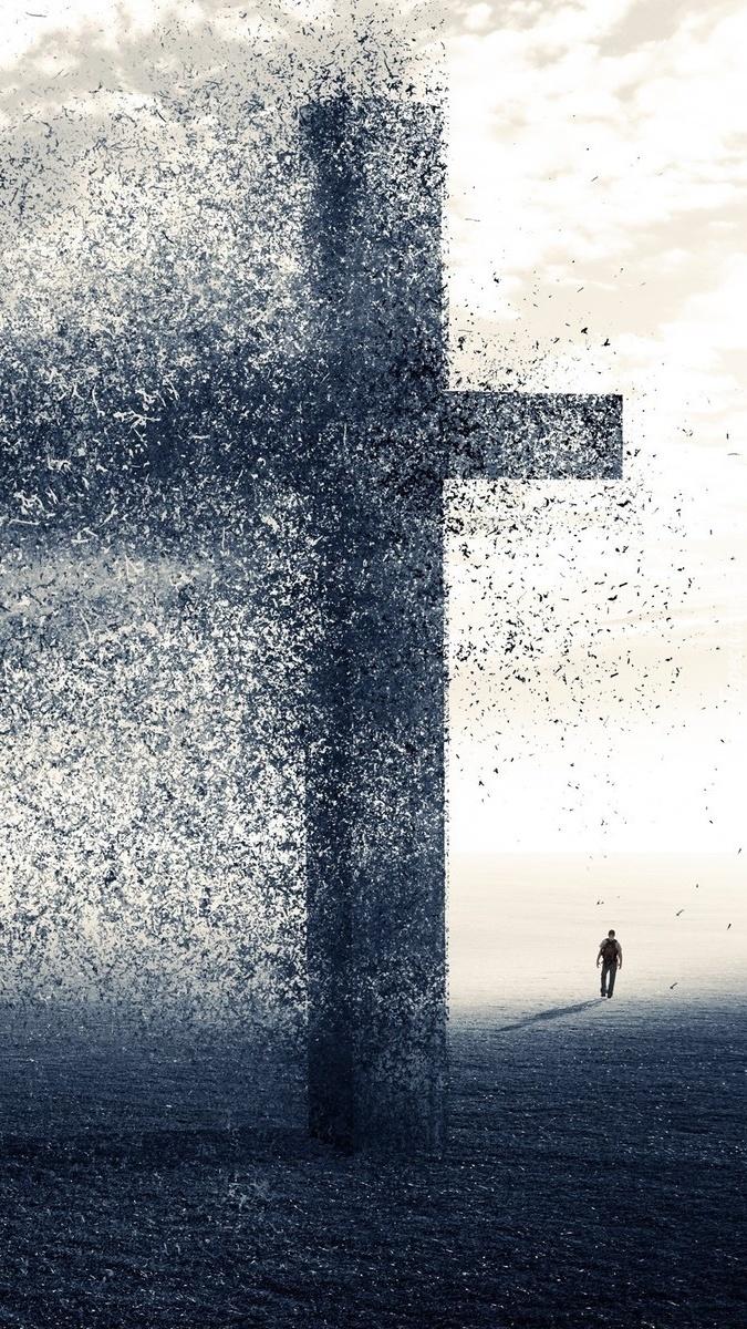 Krzyż w grafice