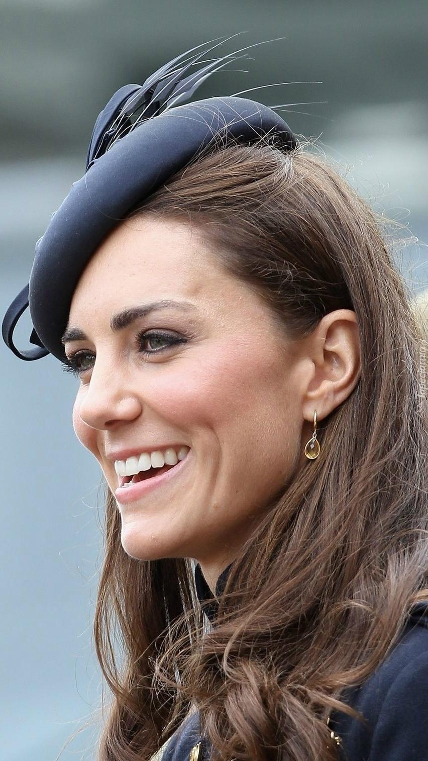 Księżna Catherine Elizabeth Middleton