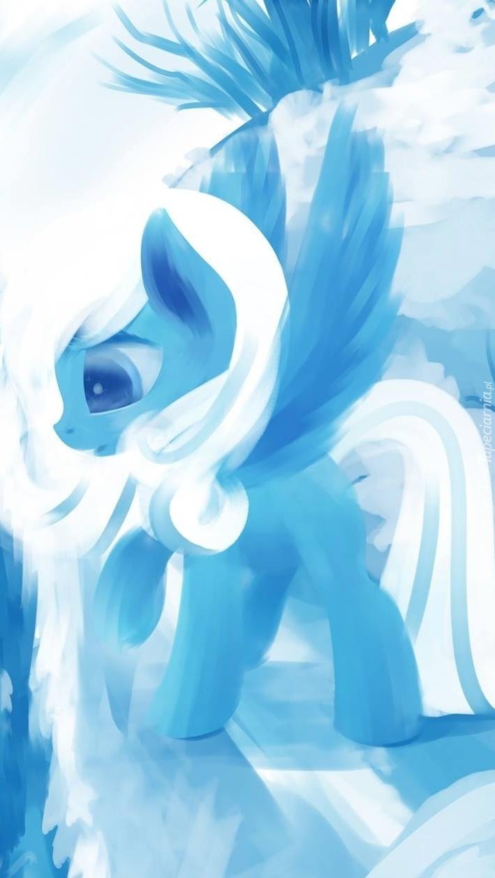Kucyk z My Little Pony