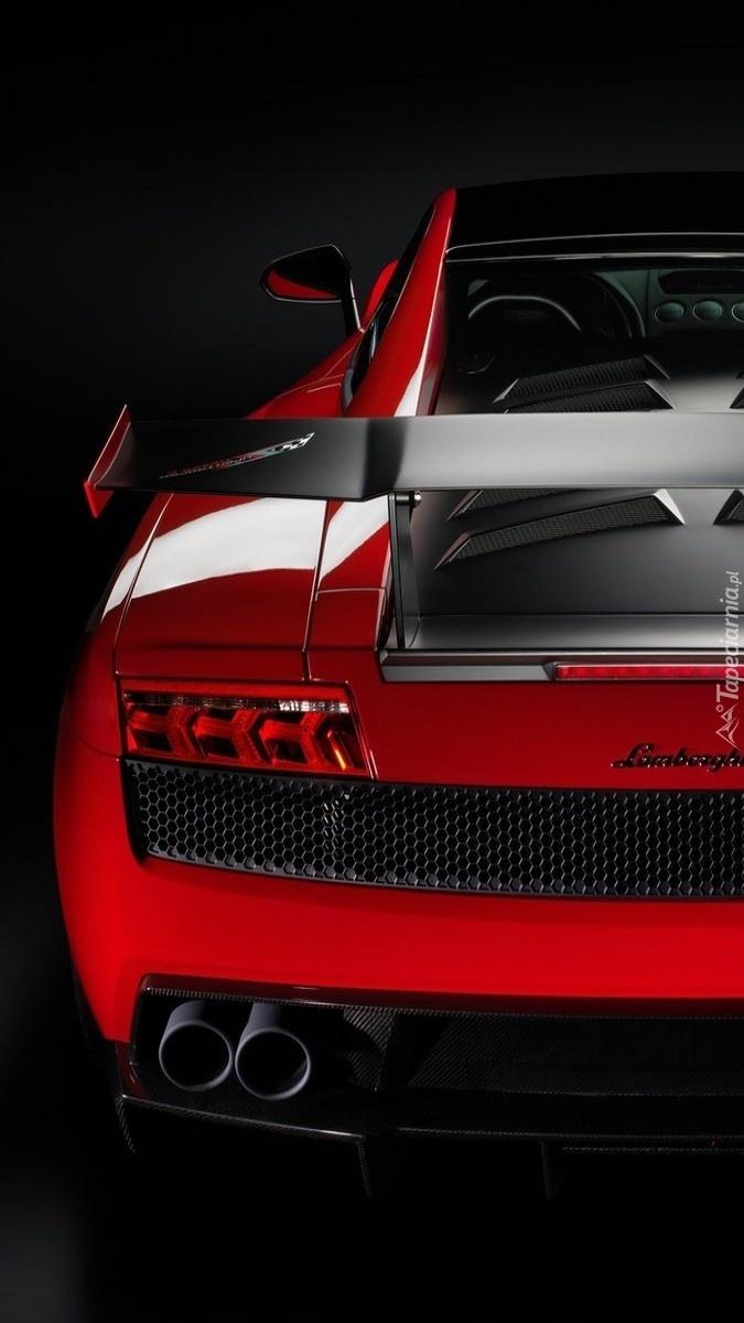 Lamborghini Gallardo LP570-4
