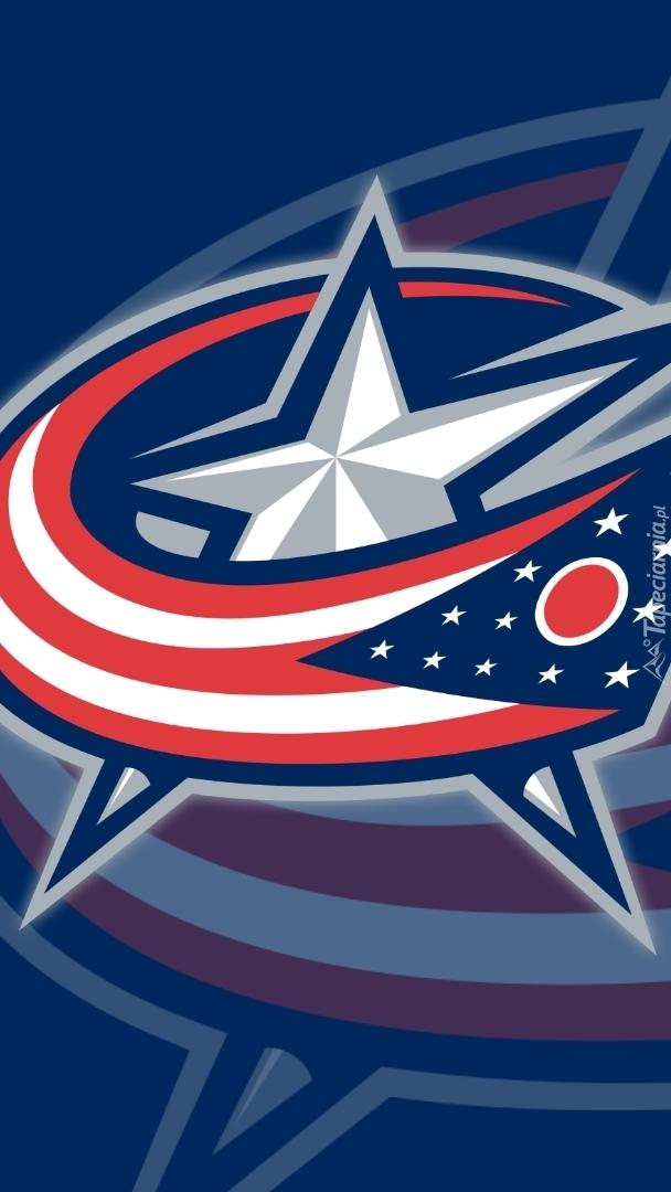 Logo Columbus Blue Jackets