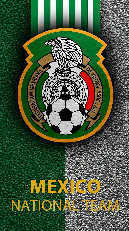 Logo reprezentacji Meksyku w piłce nożnej