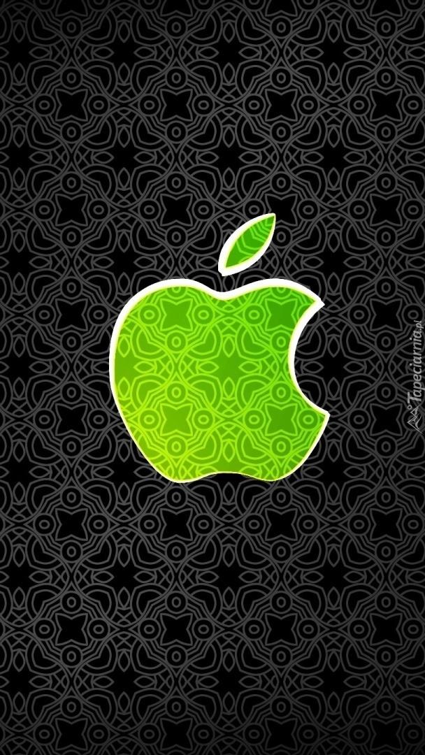 Logo systemu operacyjnego Apple