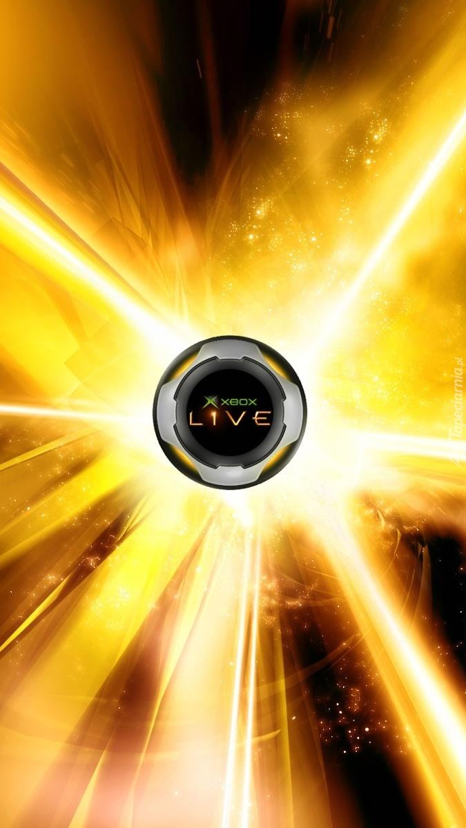 Logo X-Box 360 Live
