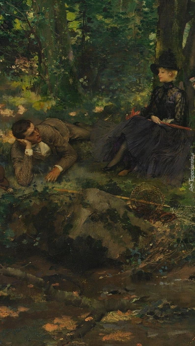 Malarstwo Vojtecha Hynaisa
