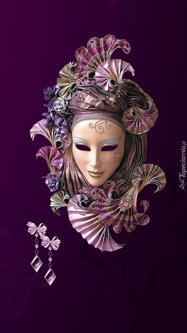 Maska zmieni każdą twarz