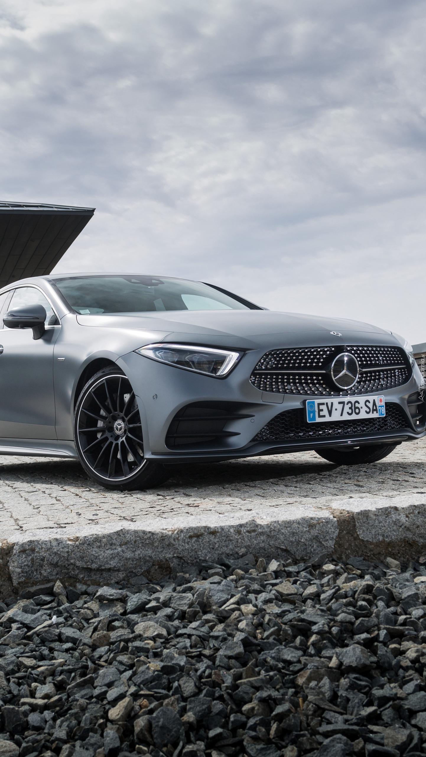 Mercedes-Benz CLS 450 AMG