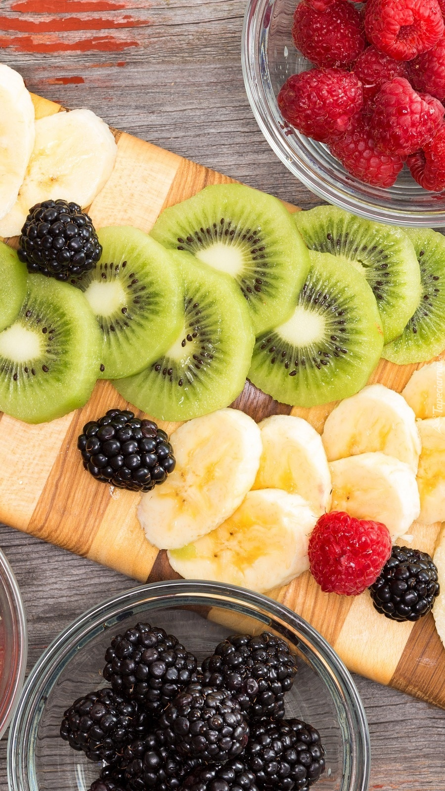 Mix owoców