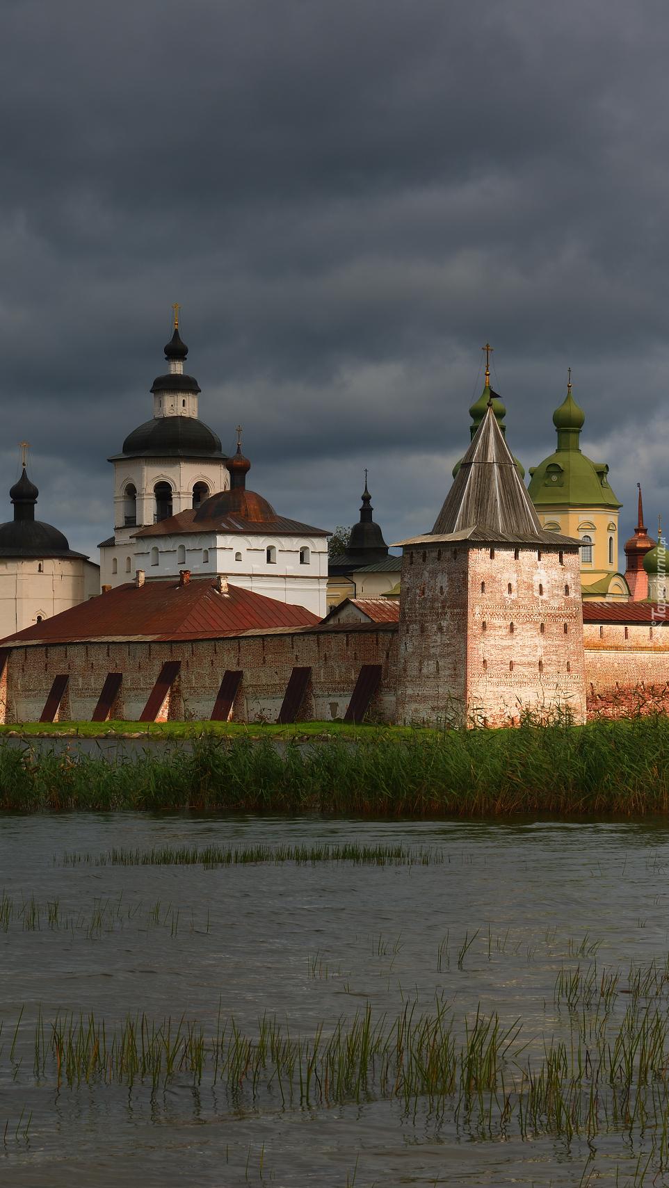 Monastyr Świętego Cyryla Biełozierskiego