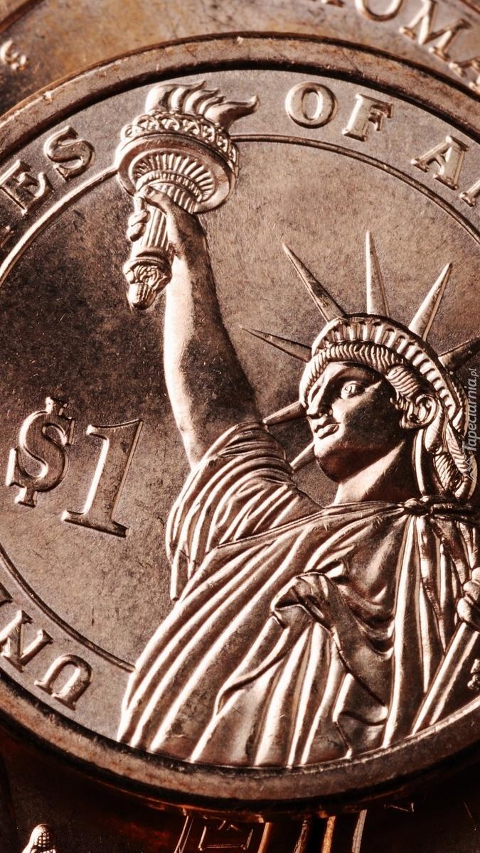 Moneta amerykańska
