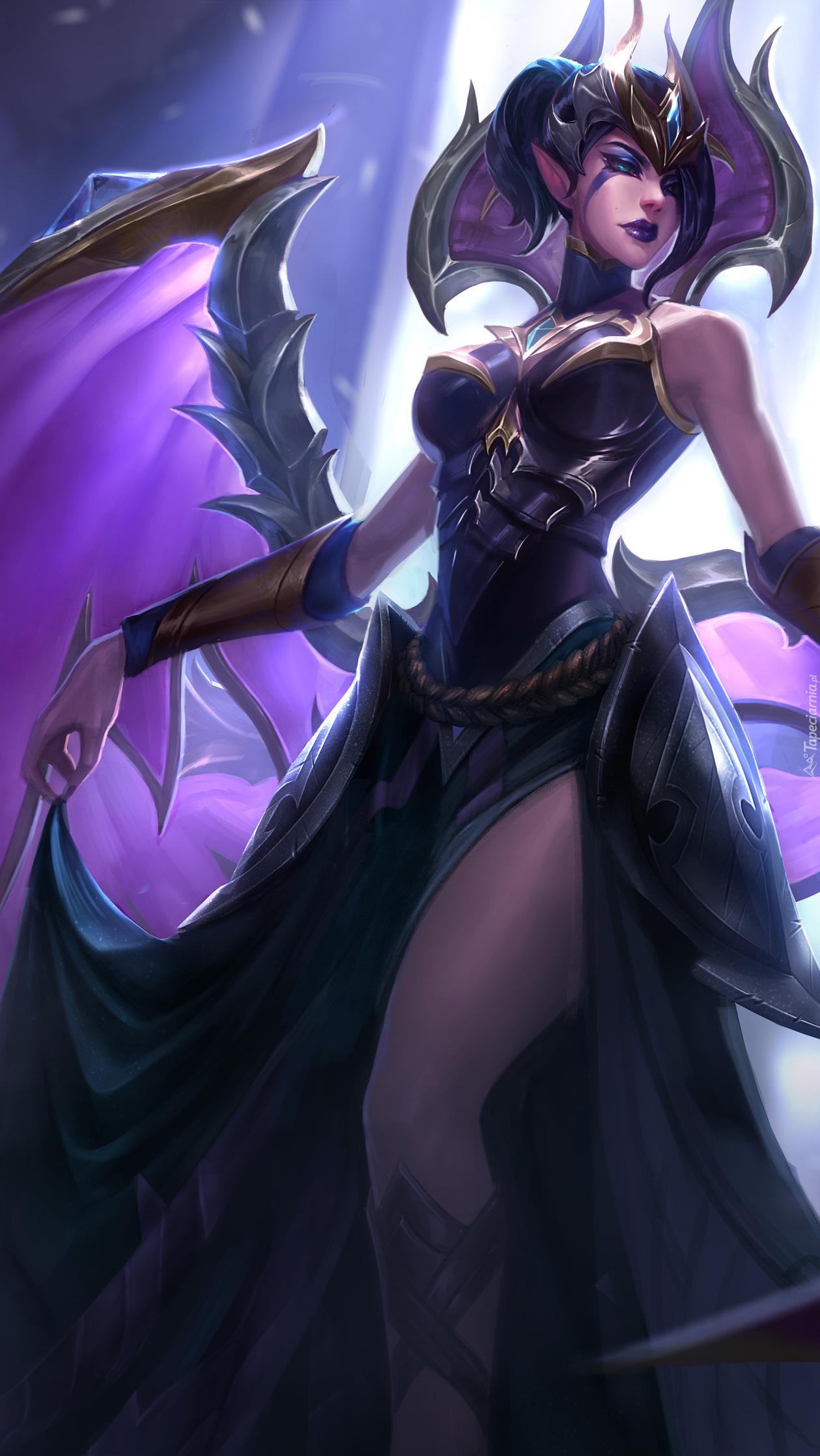 Morgana - Upadły Anioł