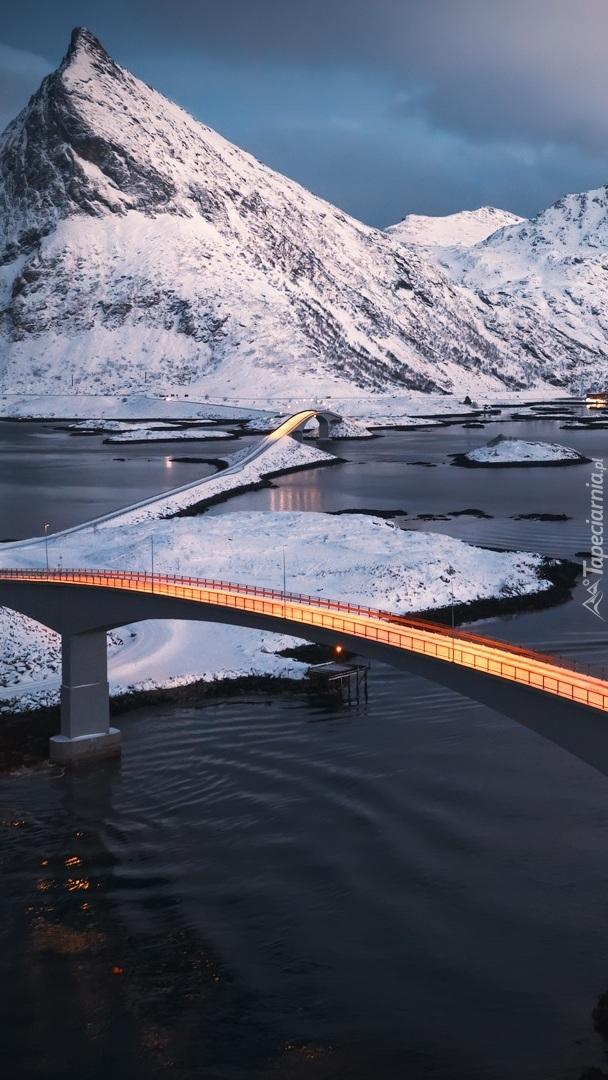 Most Fredvang Bridges