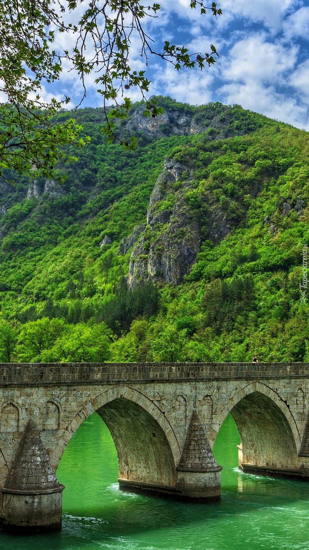 Most łukowy Mehmeda Paszy Sokolovicia