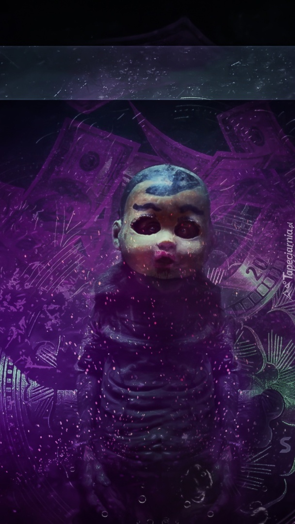 Mroczna lalka