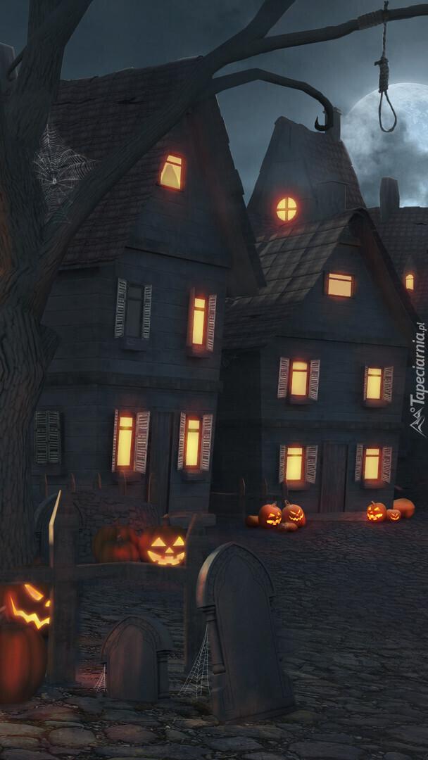 Mroczne domy