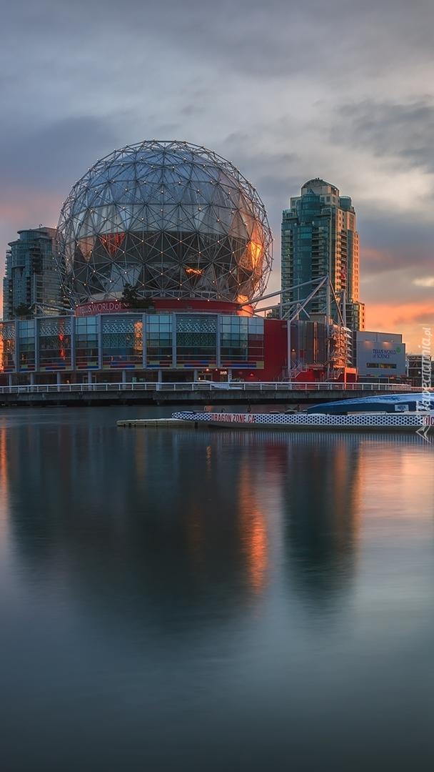 Muzeum Nauki w Vancouver