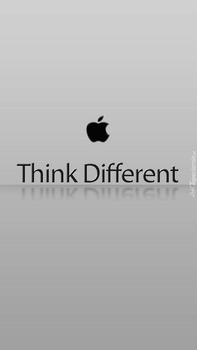 Myśl inaczej