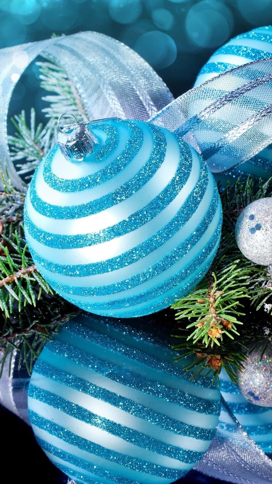 Niebieski stroik