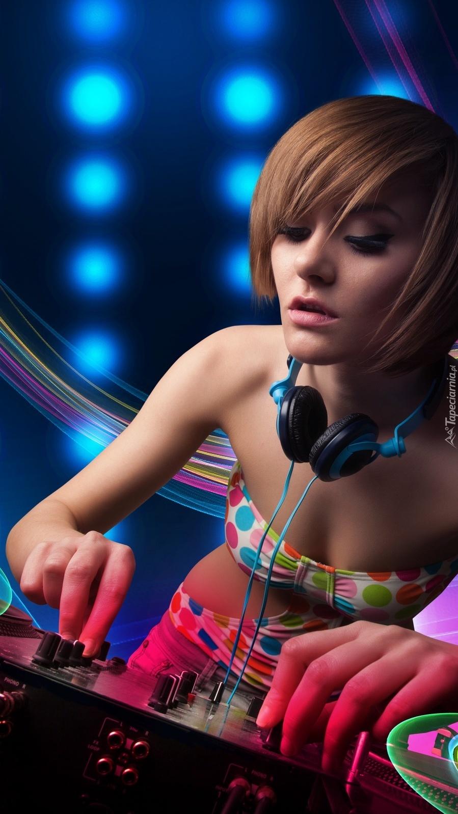 Niech muzyka gra