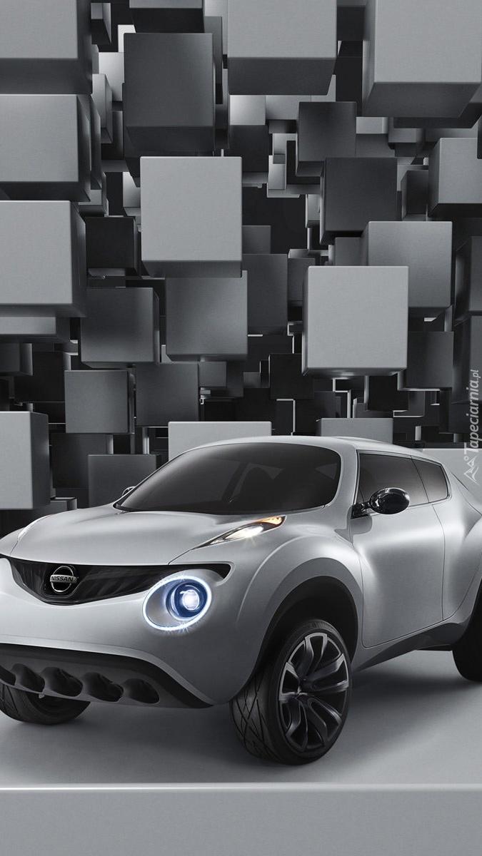 Nissan Qazana Crossover