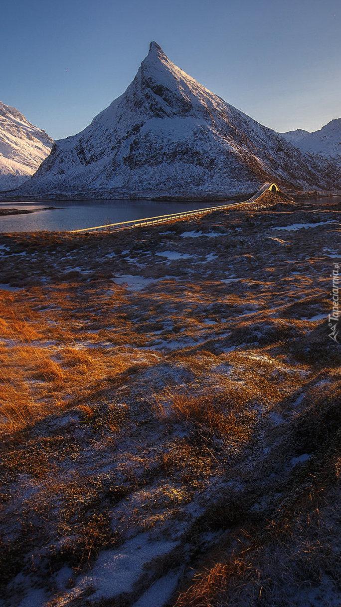 Norweskie Lofoty