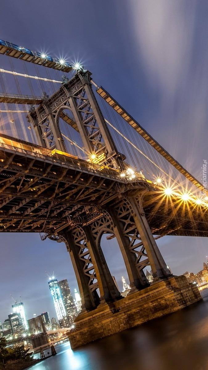 Nowojorski most