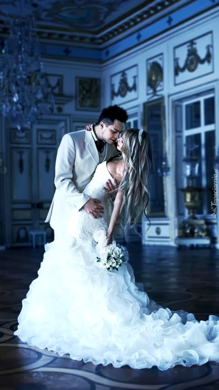 Nowożeńcy
