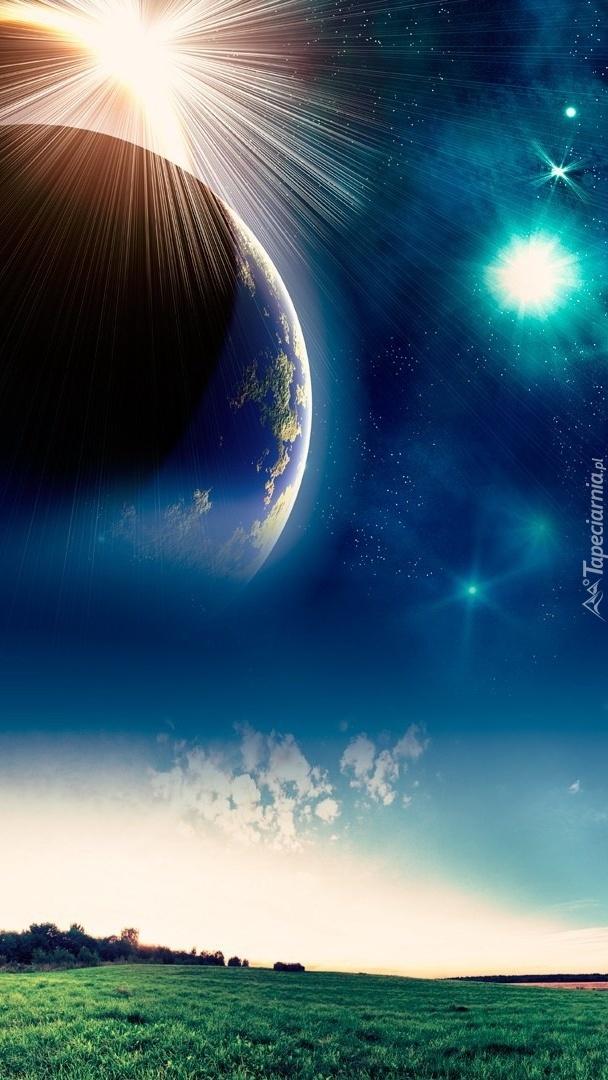 Obca planeta