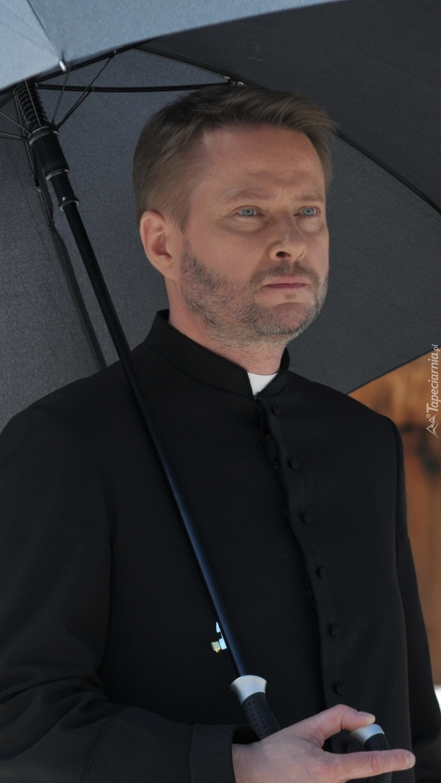 Ojciec Mateusz