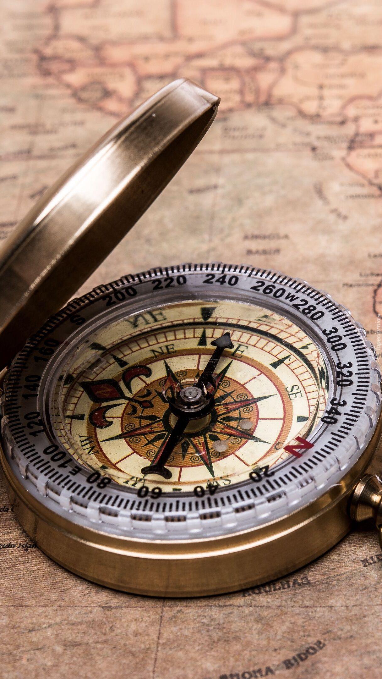 Otwarty kompas