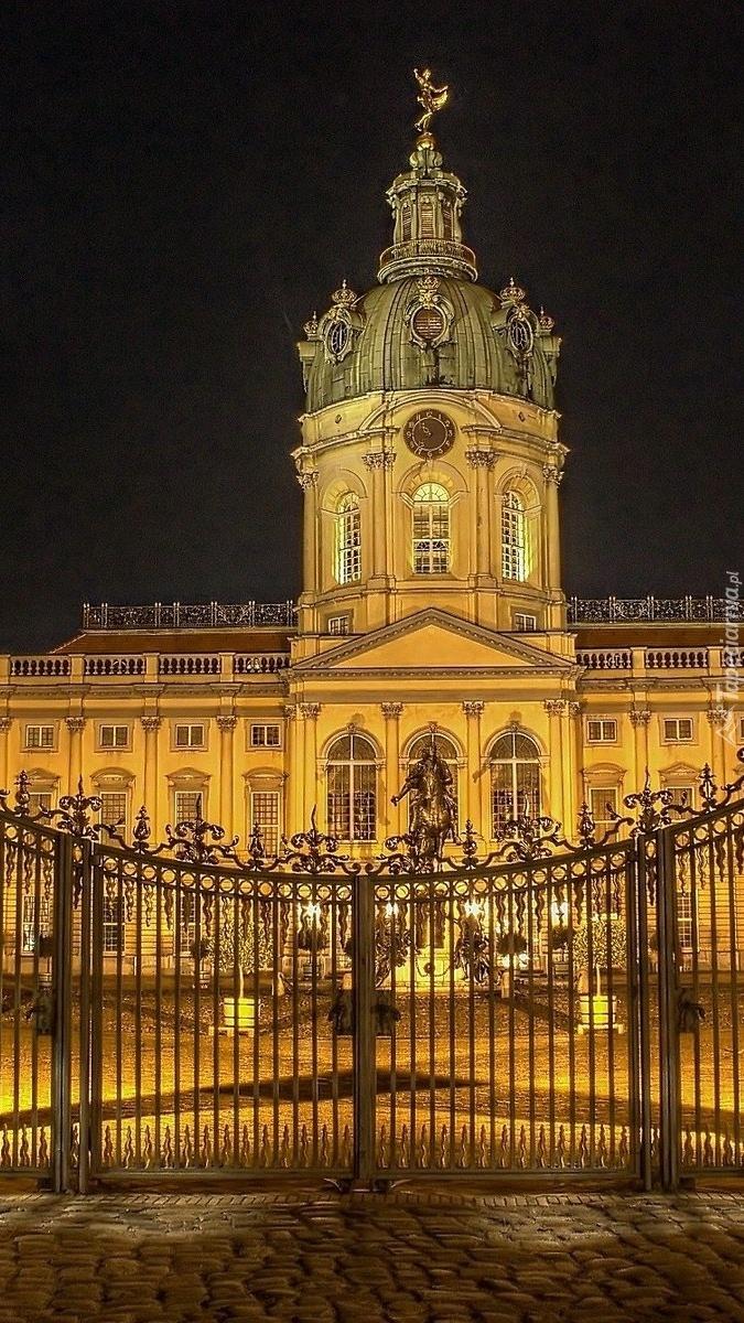 Pałac w Berlinie