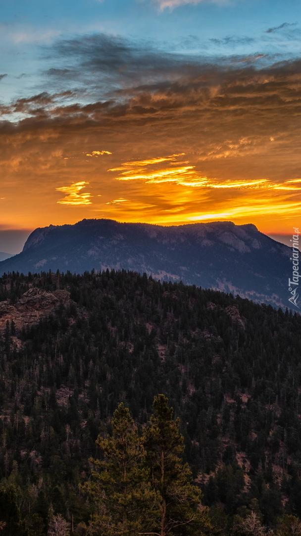 Park Narodowy Gór Skalistych