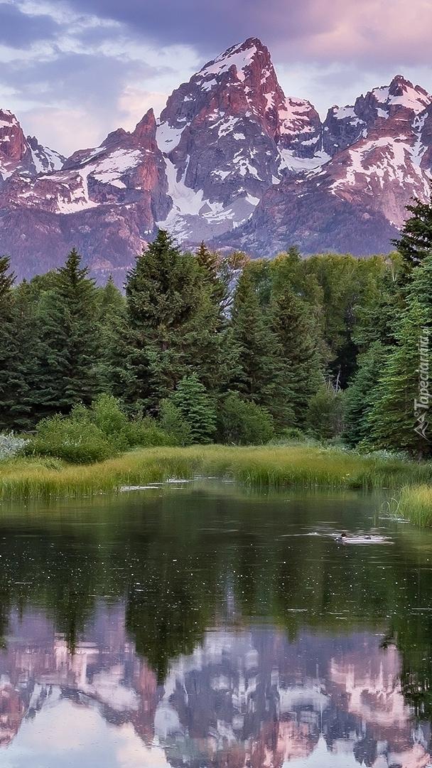 Park Narodowy Grand Teton