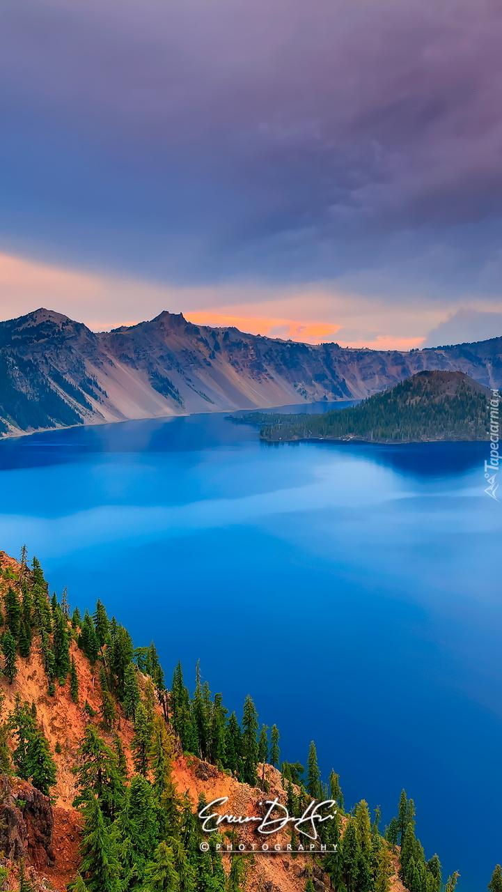 Park Narodowy Jeziora Kraterowego