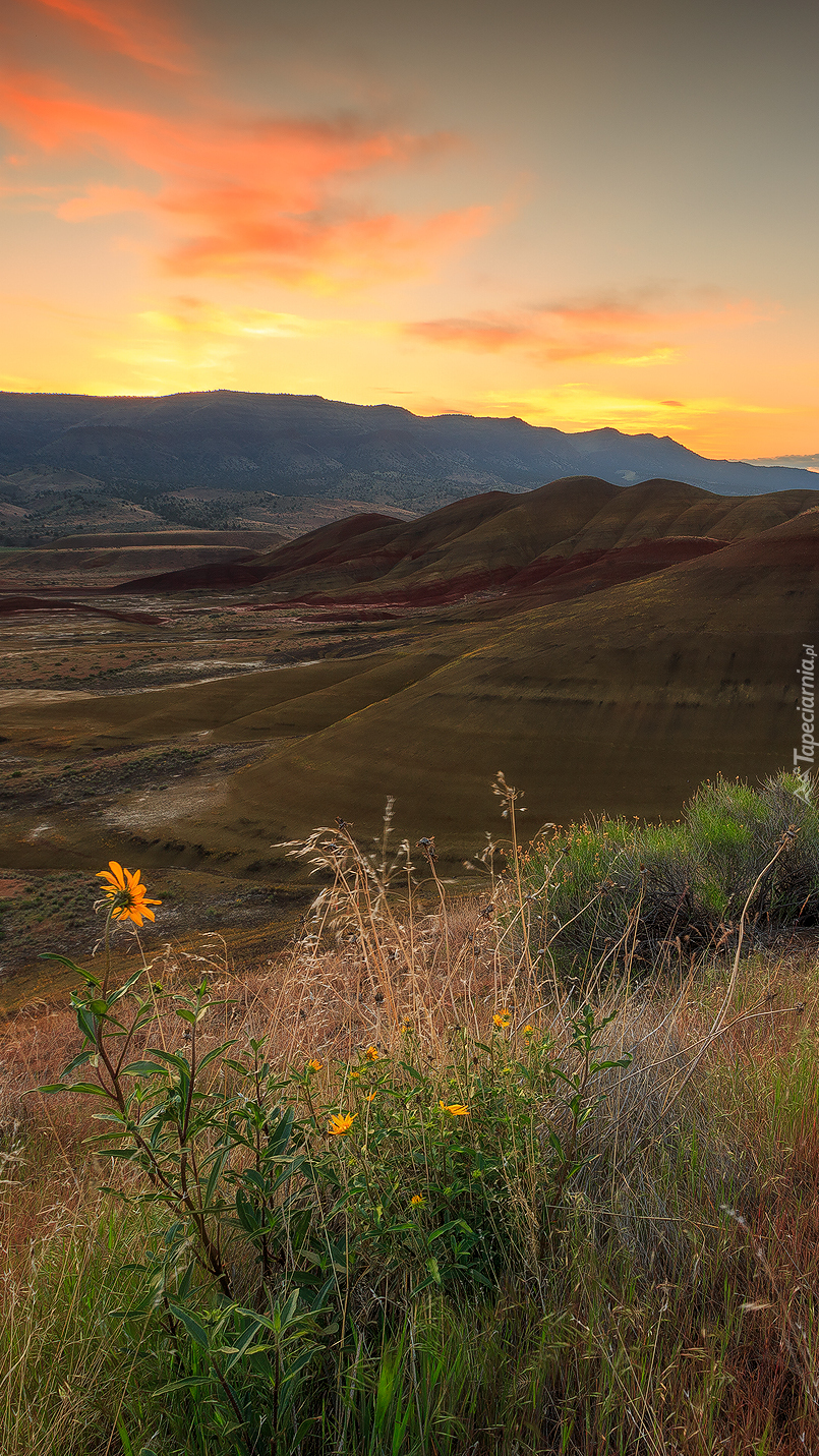 Park Narodowy John Day Fossil Beds National Monument