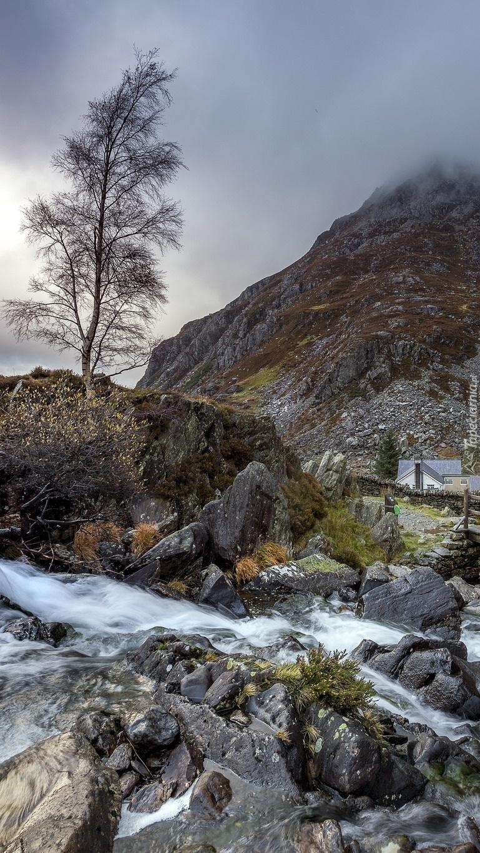 Park Narodowy Snowdonia